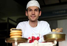 Bäckerei Einfalt Original Waldviertler Mohnzeltenmacher Johannes